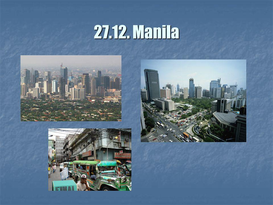 27.12. Manila