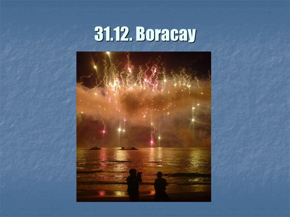 31.12. Boracay