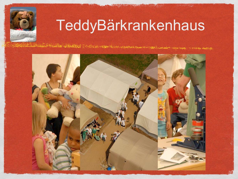 TeddyBärkrankenhaus