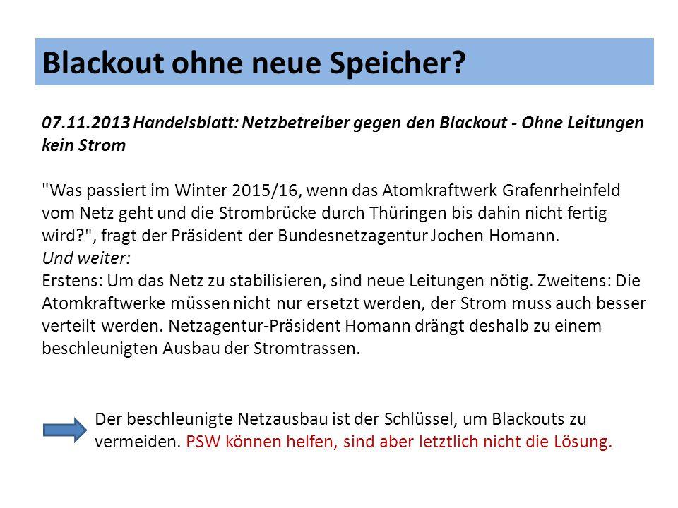Drei Fragen zum geplanten PSW Jochberg 1.