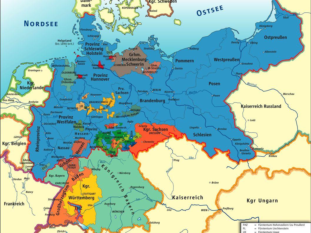 Politische Ausrichtung Bismarcks stark konservativ am monarchischen Prinzip ausgerichtet demokratischen Ideen gegenüber reserviert bis ablehnend eingestellt Gegner der Sozialdemokraten