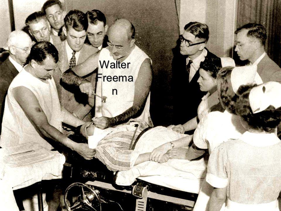 Walter Freema n