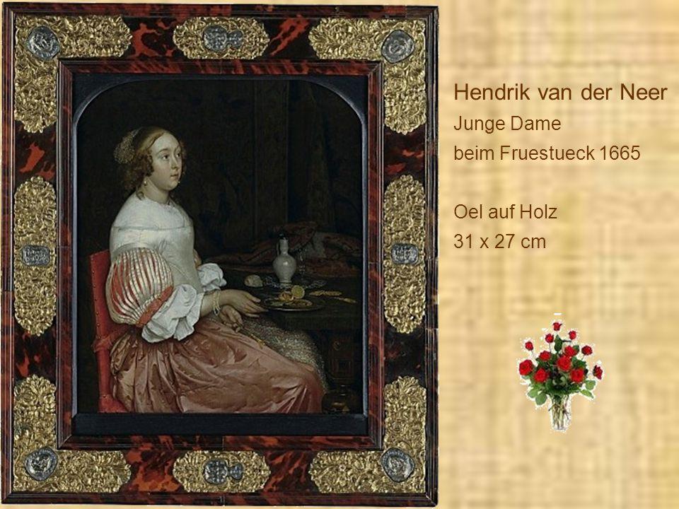 Mathias Strom c.1600-1650 Lautenspieler und Floetenspieler, c.1640 Oel auf Leinwand 90x79cm