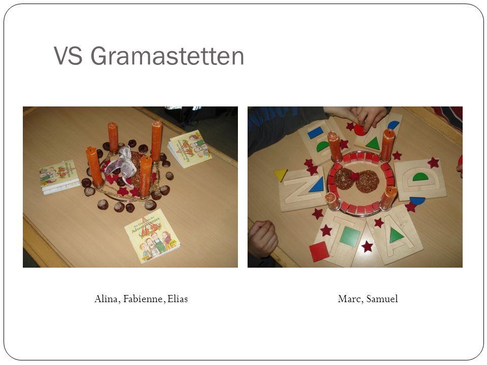 VS 45, Linz Susanna, Karina, MichaelKatharina, Matthias, Meo, Emil