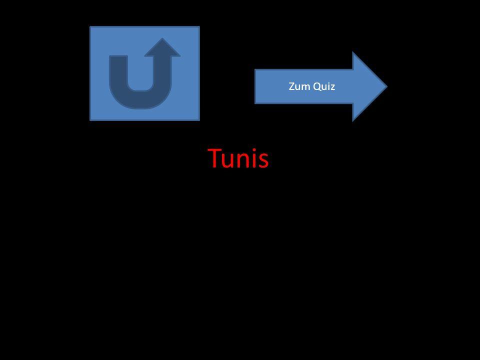 Tunis Zum Quiz