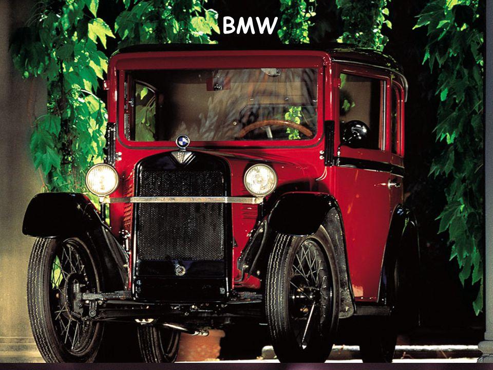 BMV BMW