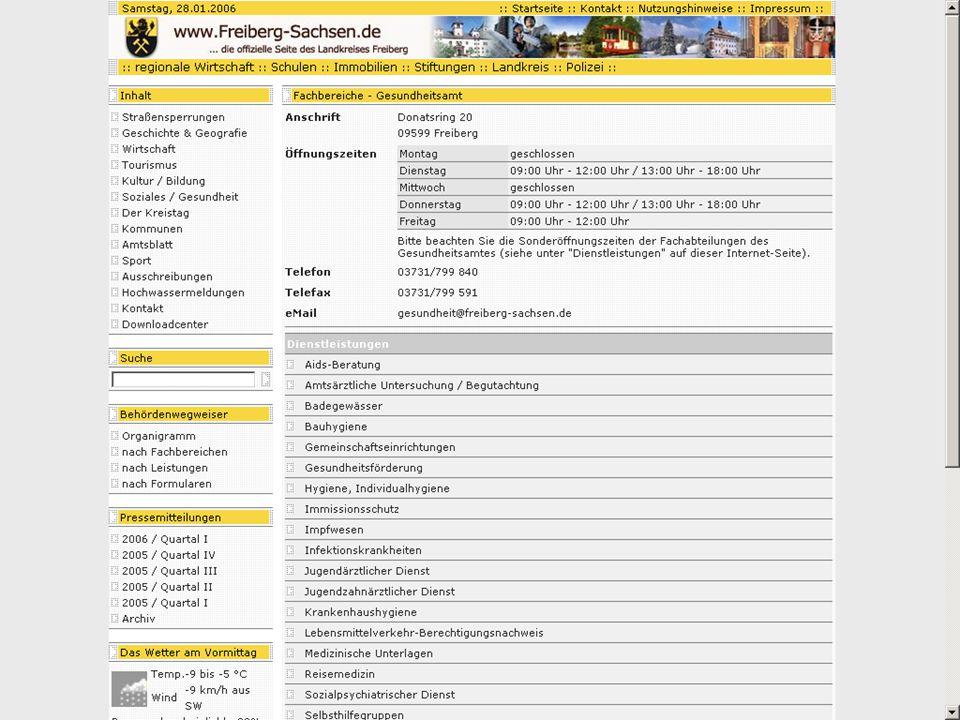 Landkreis Freiberg