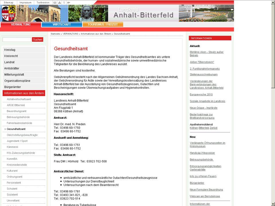 Landkreis Anahlt-Bitterfeld