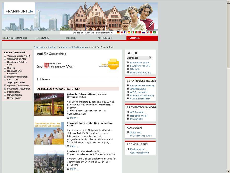 Landkreis Frankfurt