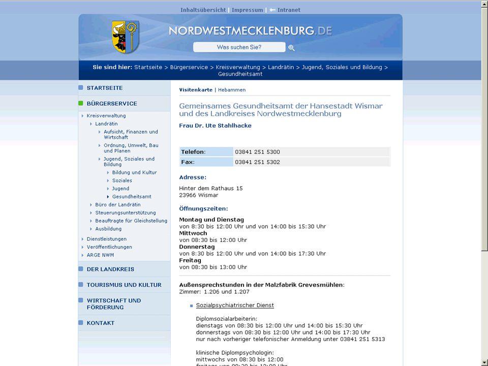 Landkreis Nordwestmecklenburg