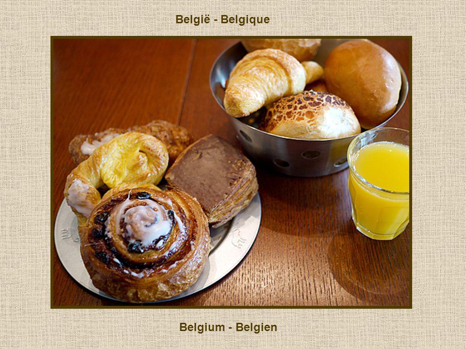 België - Belgique Belgium - Belgien