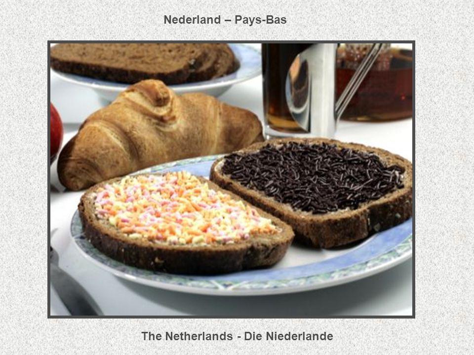 Nederland – Pays-Bas The Netherlands - Die Niederlande