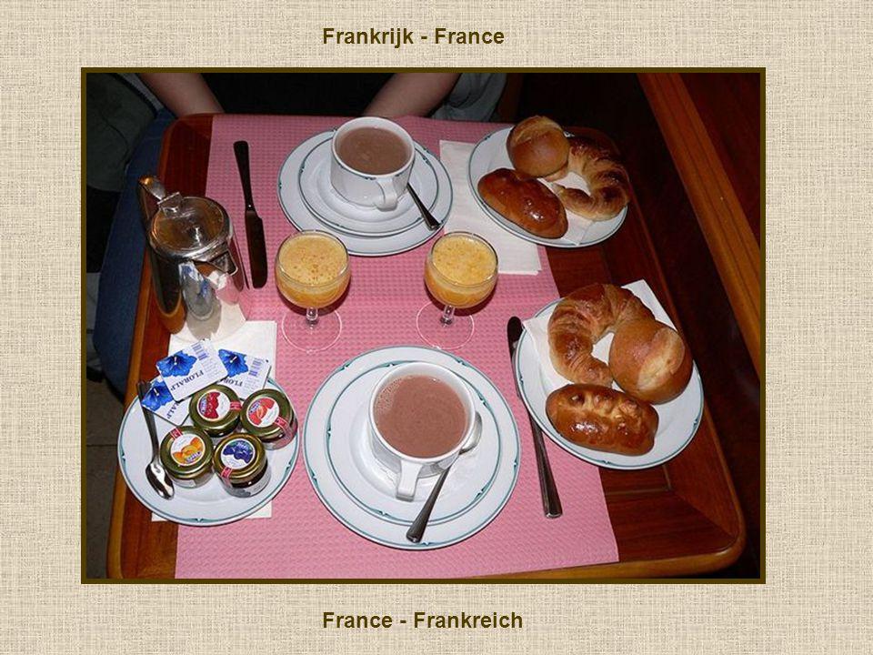 Frankrijk - France France - Frankreich