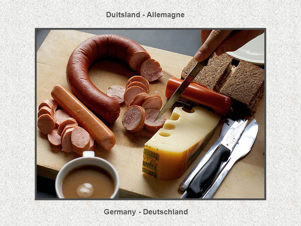 Duitsland - Allemagne Germany - Deutschland