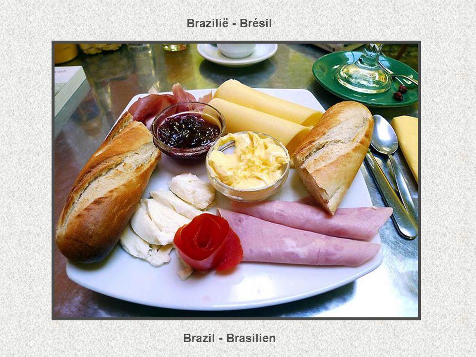 Brazilië - Brésil Brazil - Brasilien
