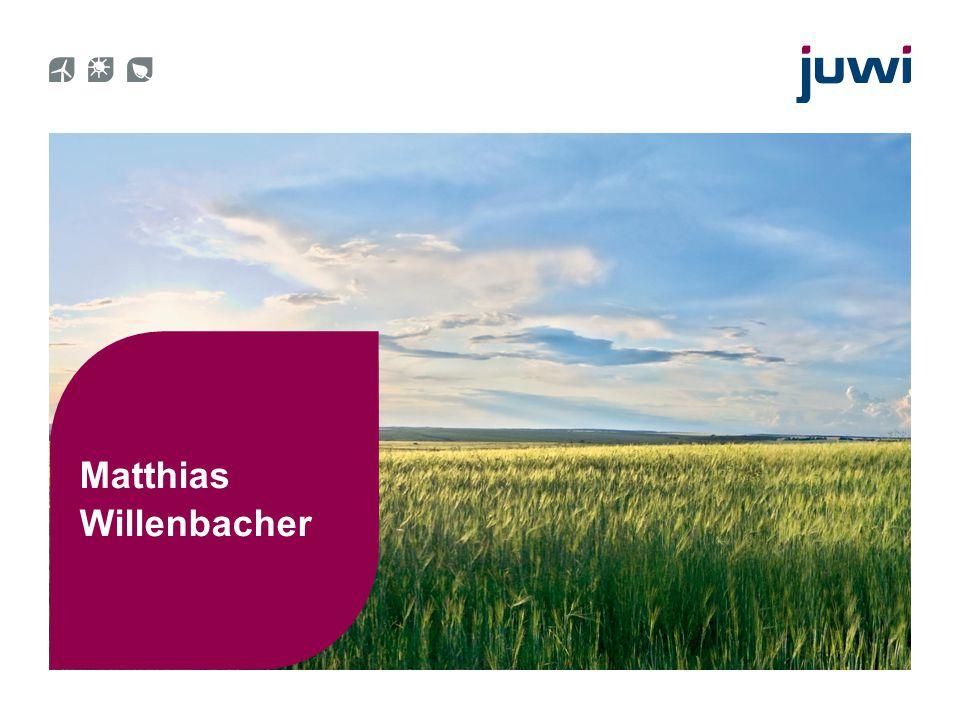 Matthias Willenbacher
