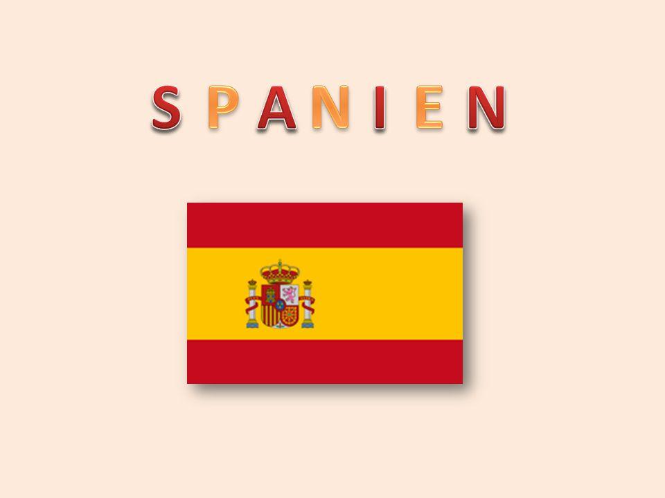 Spanien ist das heißen Land, das in Südeuropa liegt.