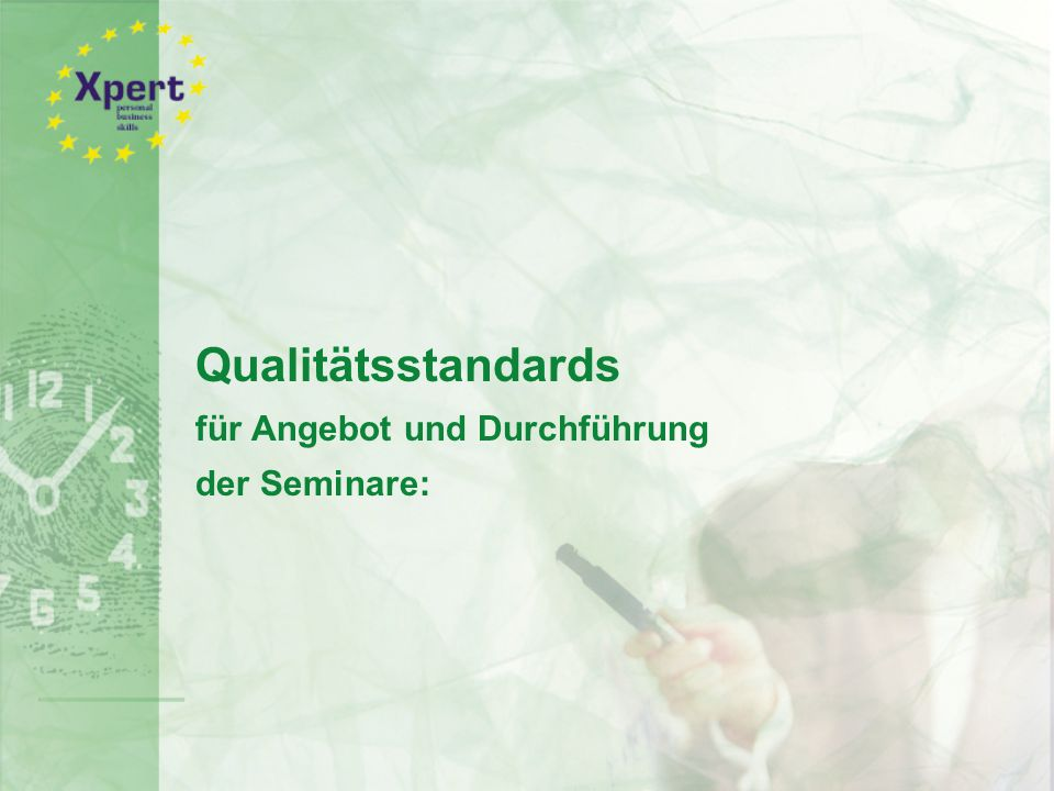 Die Lernzielkataloge: (Beispiel) © MPZ Dortmund