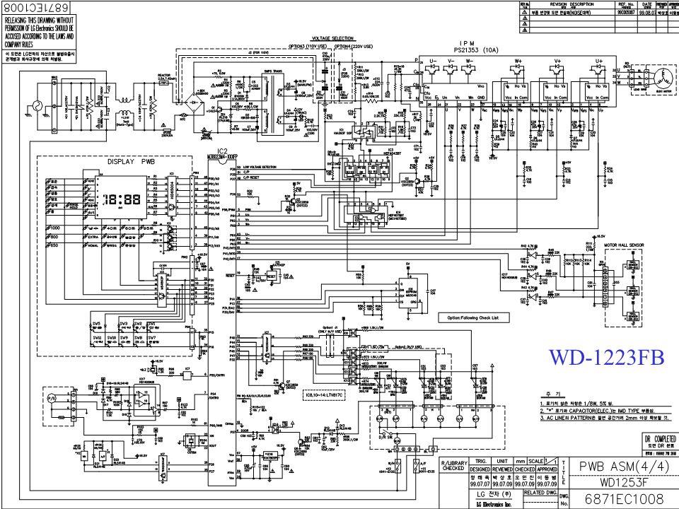 WD-1223FB
