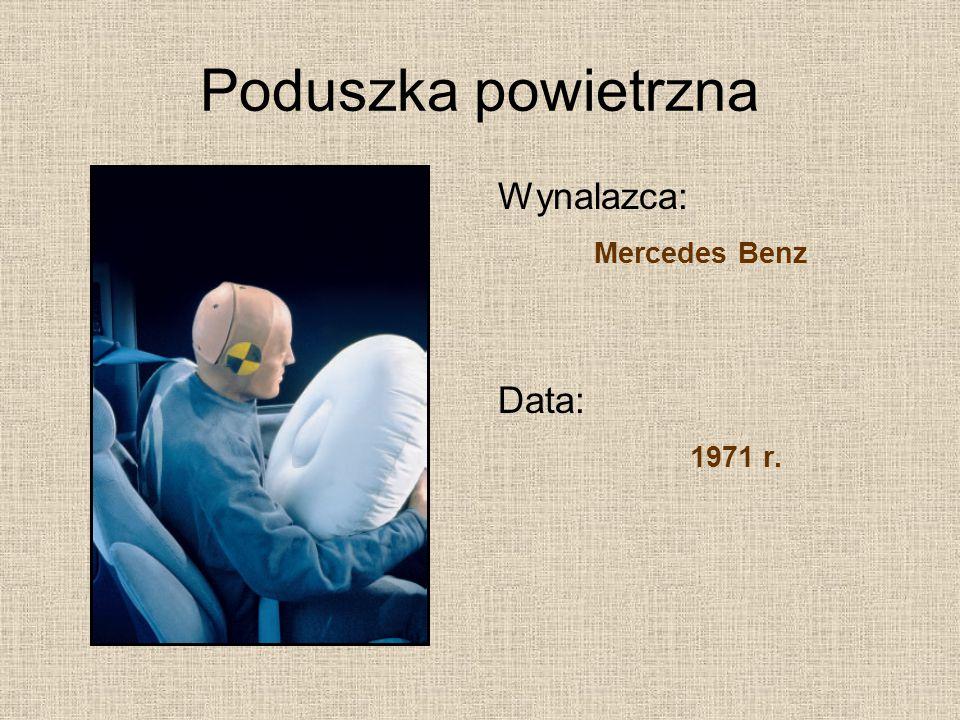 Format MP 3 Wynalazca: Frauenhoffer- Institut Data: 1987 r.