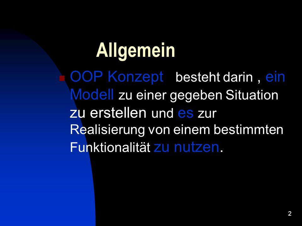 1 Delphi ( Komponenten I ) Basiert auf einer wahren Gegebenheit..