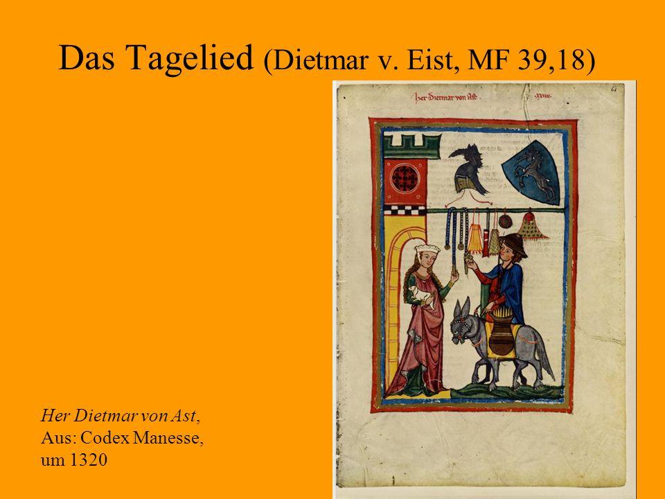 33 Carmen Buranum 90: Exiit diluculo 1.