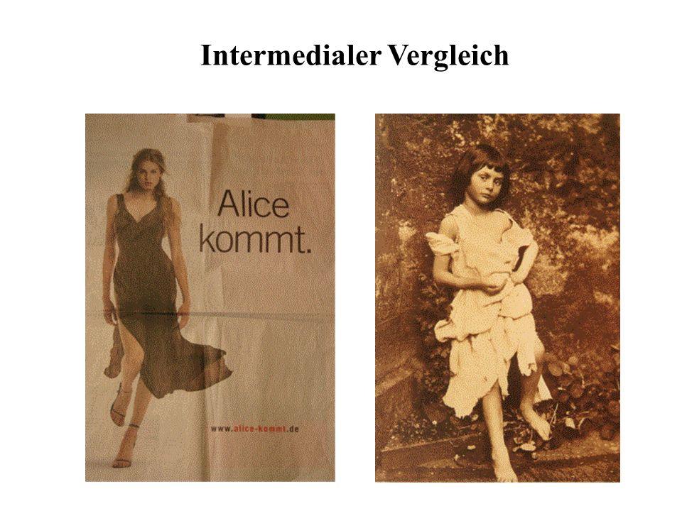 Intermedialer Vergleich