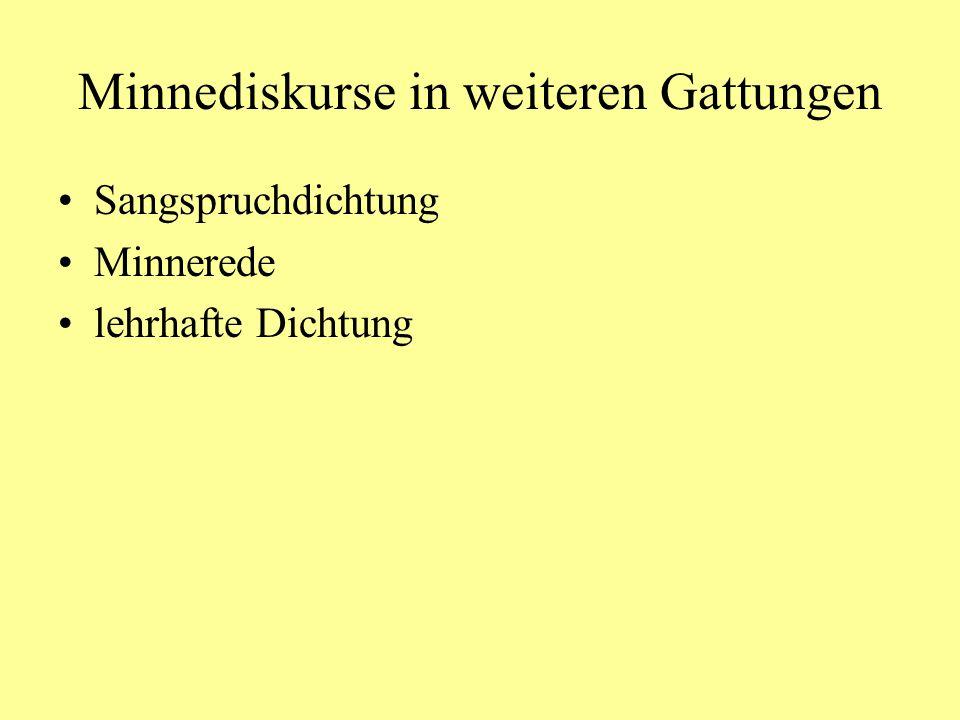 Tegernseer Liebesbriefe Seitenansicht aus: Tegernseer Liebesbriefe, Hg. v. Kühnel, 1977.