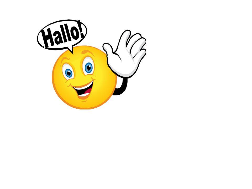 Schreiben Füll die Lücken aus Hallo! Ich _____ Annette. Wie _____ du? Hallo! ___ heiße Sabine. Guten ____! Ich heiße Brigitte. ___ heißt du? Ich heiße