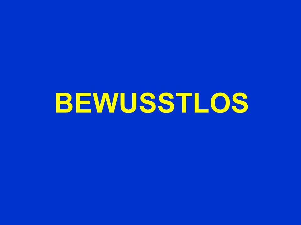 BEWUSSTLOS