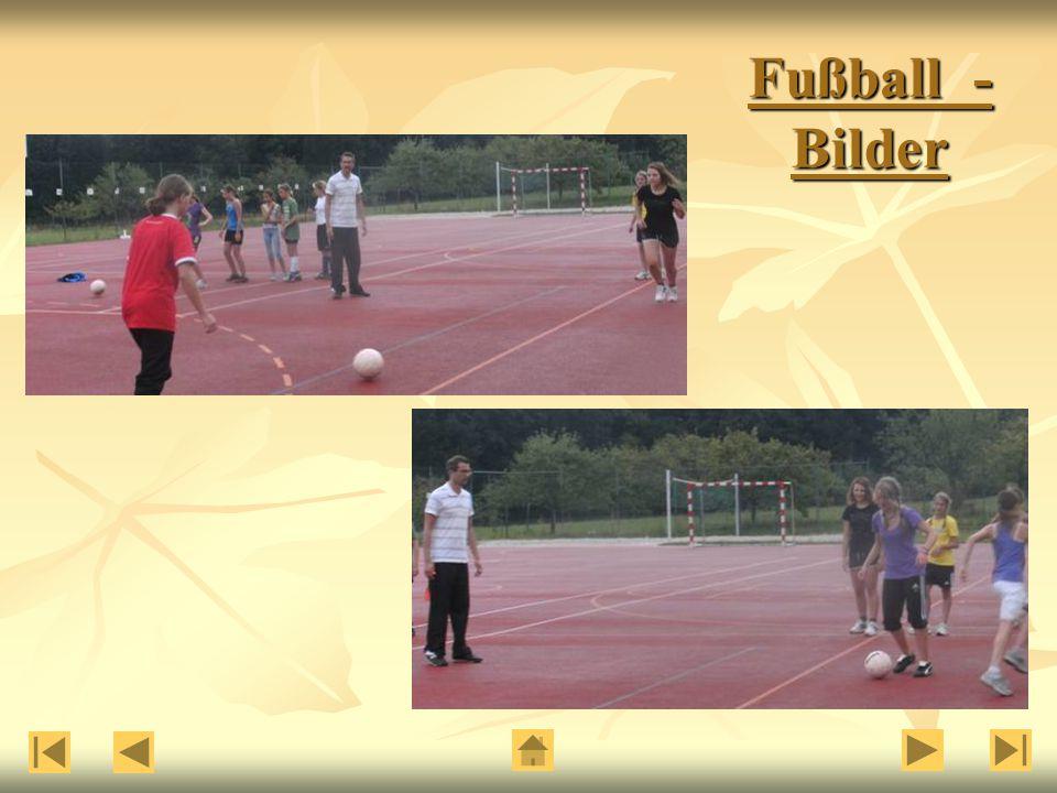 Fußball - Bilder
