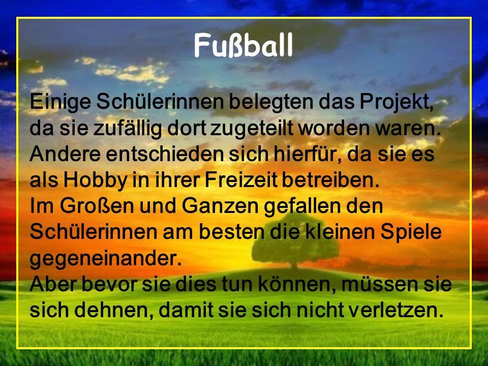 Fußball - Schnappschüsse
