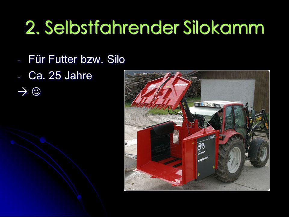 1.Hoflader Für Sachen zu Transportieren z.B : Futter, Holz,.. Für Sachen zu Transportieren z.B : Futter, Holz,.. - 25 Jahre alt