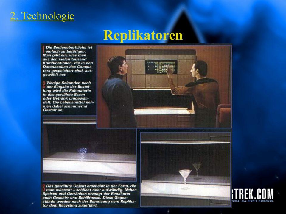 Waffen 2. Technologie 3. Photonen __torpedos inaktiv abgefeuertes Photonentorpedo