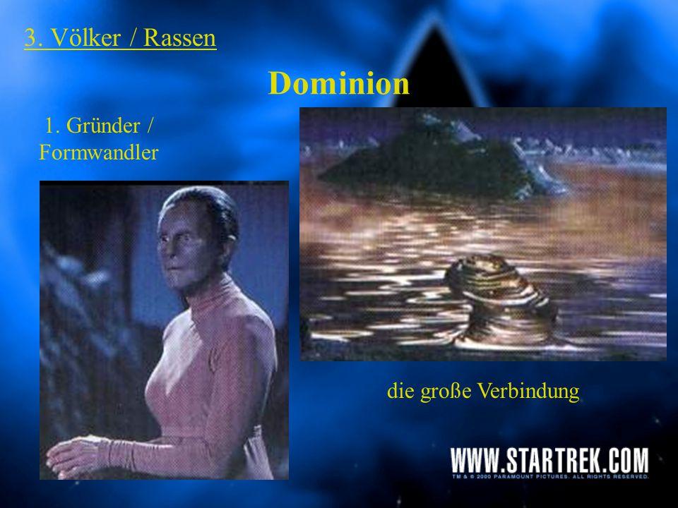 "Cardassianer + Bajoraner 3. Völker / Rassen Gul Dukat Kira Nerys Cardassianischer Kreuzer ""geriffelte"" Nase"