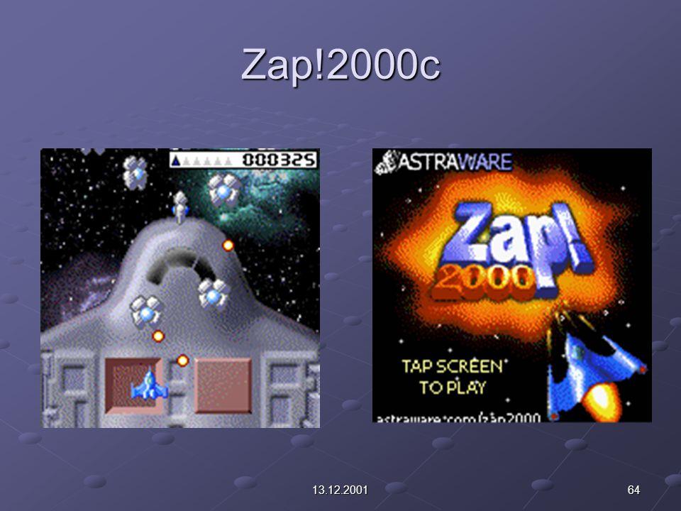 6413.12.2001 Zap!2000c