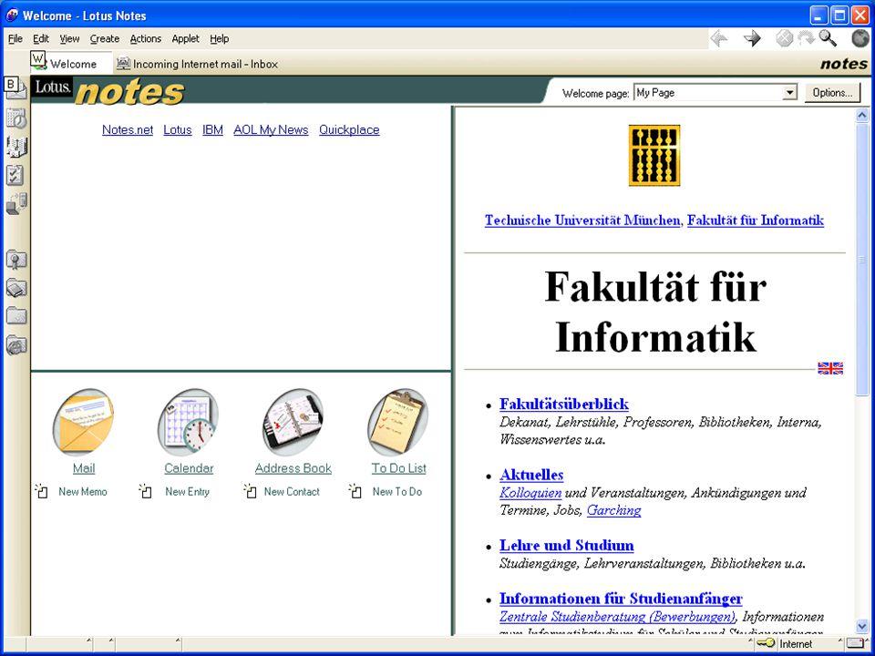 Pylon Conduit Syncronisiert Lotus Notes Kalender, E-Mail, Adressbuch, Memo, To-Do und Ausgaben auf einen Palm Unterstützt alle Standart Palm Anwendungen Läuft auf Palm OS 3.0, Handspring Visor und Palm Professional.
