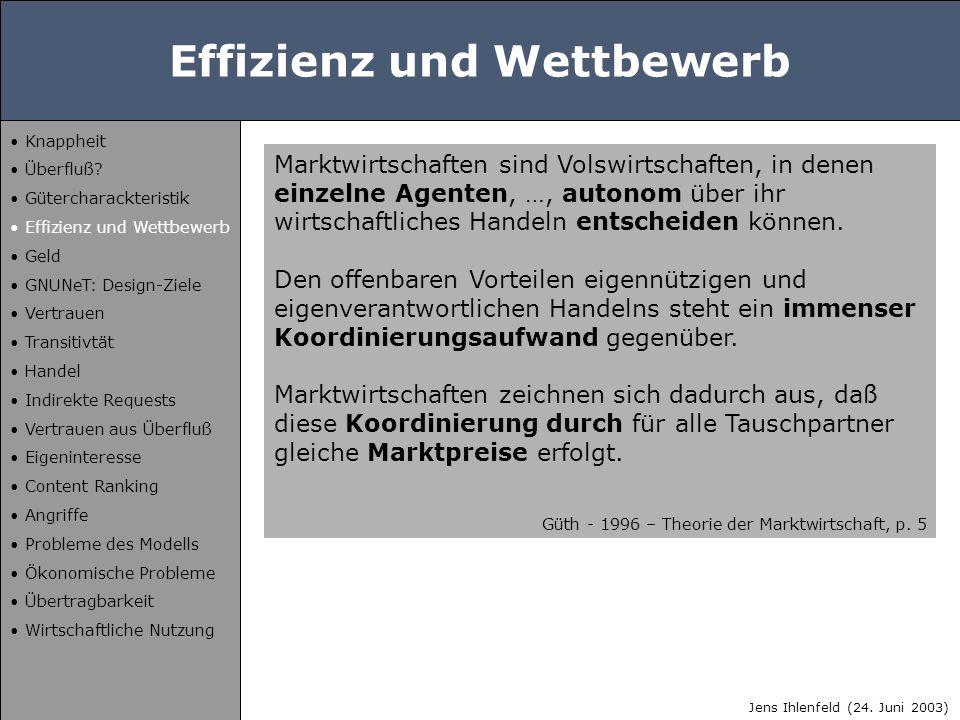 Wohlfahrtsverlust D P Q P0P0 c Jens Ihlenfeld (24.