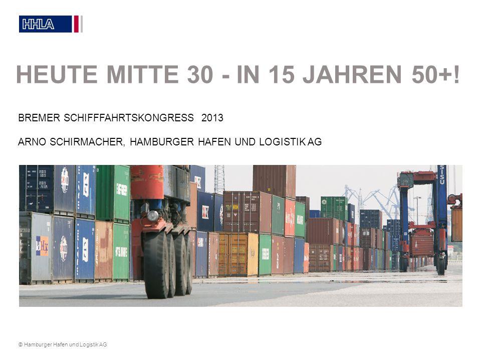 © Hamburger Hafen und Logistik AG 2 AGENDA  AUSGANGSSITUATION  HANDLUNGSFELDER  NOTWENDIGE FOKUSSIERUNG  UMSETZUNGBEISPIELE