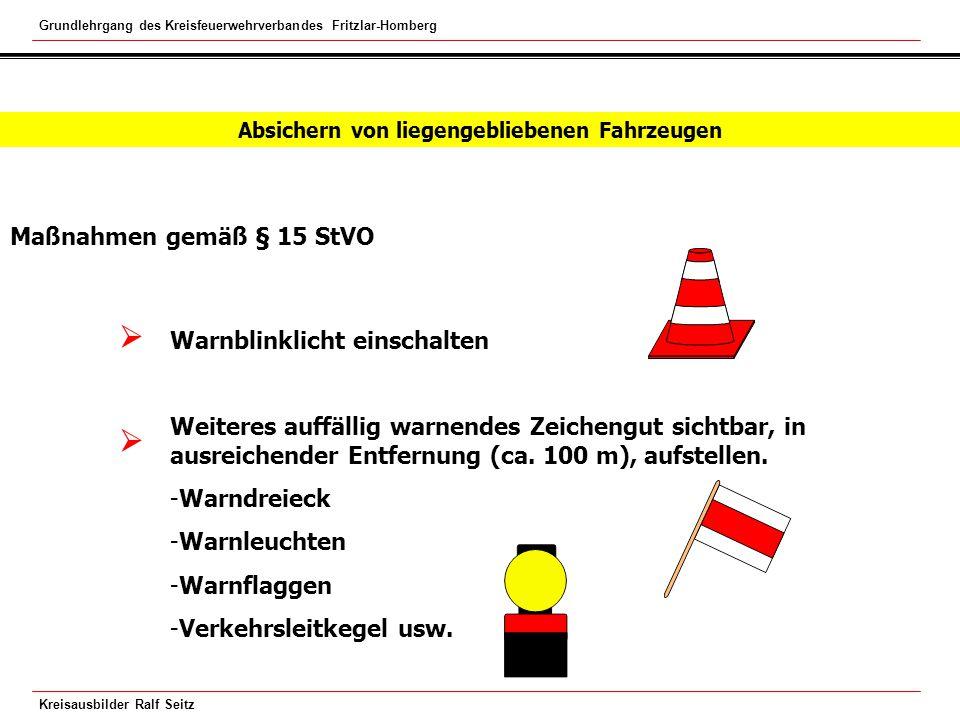 Grundlehrgang des Kreisfeuerwehrverbandes Fritzlar-Homberg Kreisausbilder Ralf Seitz Gesundheitsschäden schon bei geringen Mengen Auch bei Auräumungsarbeiten nach Bränden ist mit Atemgiften zu rechnen.