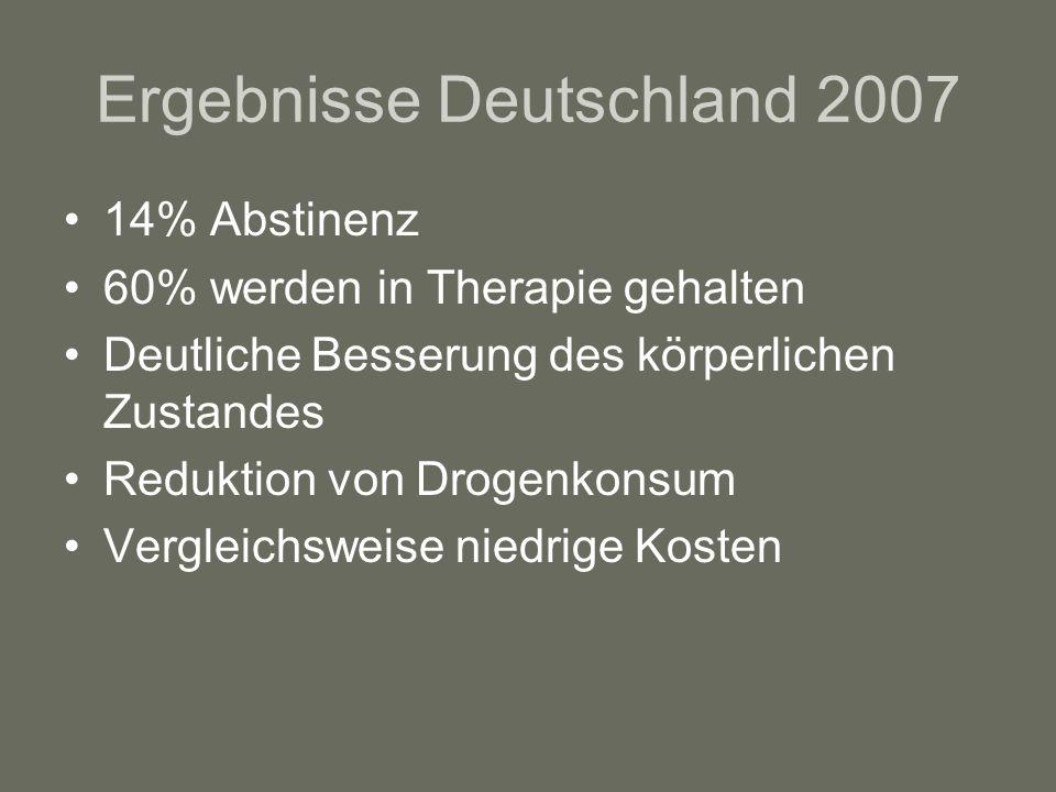 Zahlenverhältnis: Arzt - substituierte Patienten Die Schere in der Versorgung von Opiatabhängigen geht weiter auf.