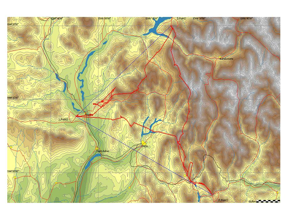 OLC und XC-Cup l Sehr einfache Dokumentation für XC-Cup (Keine Fotos, 1 Zeuge, GPS nur für Dreiecke nötig) l OLC erfordert jetzt Trackaufzeichnung mit