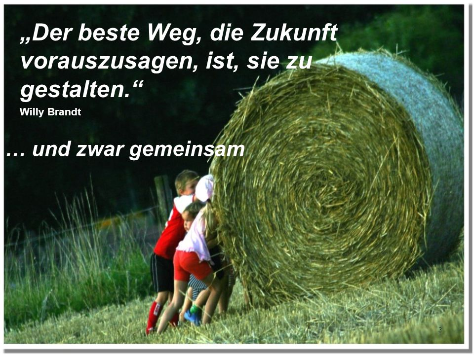 Wie zufrieden sind Sie mit der Umsetzung der Gemeindeaufgaben durch das SPÖ-Team mit Bgm.