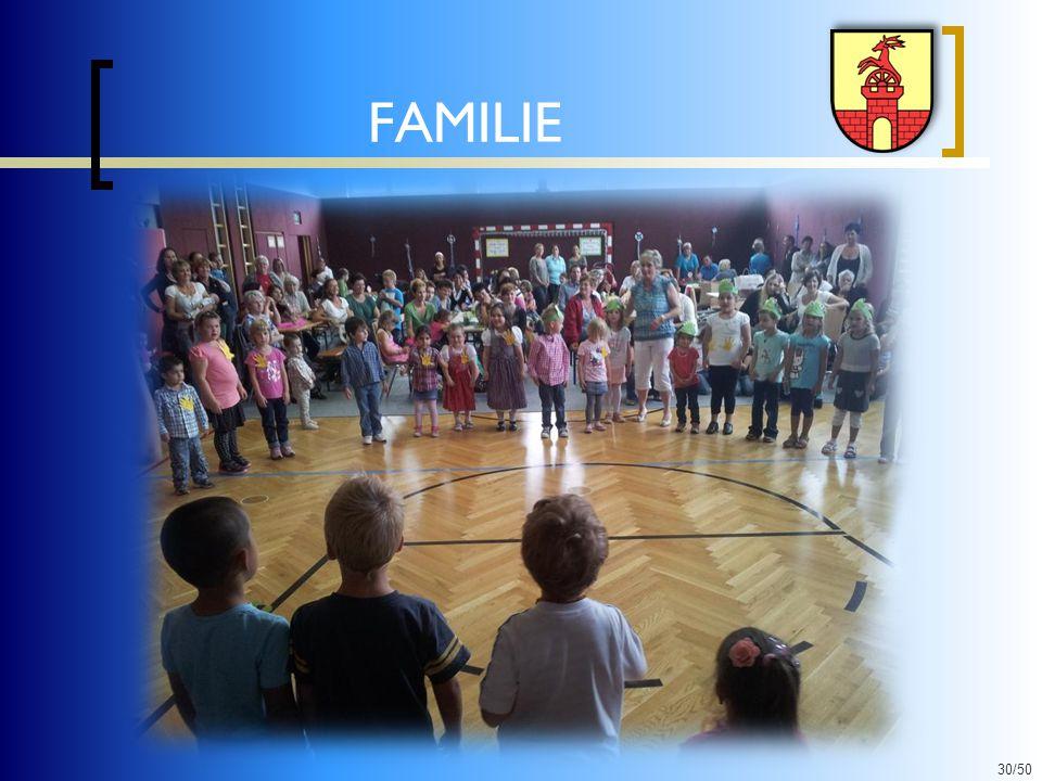 FAMILIE 30/50
