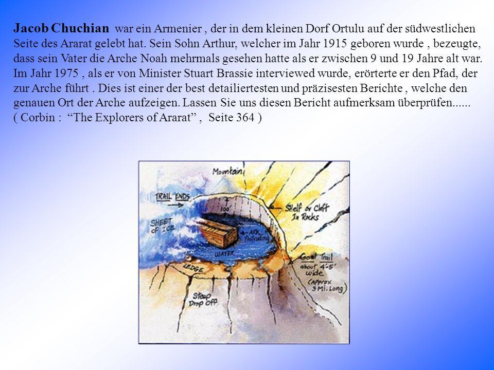 Ein historsicher armenischer Druck (Aus dem Buch : Azad Vartanian Armenia Misteriosa www.noahsark.it)