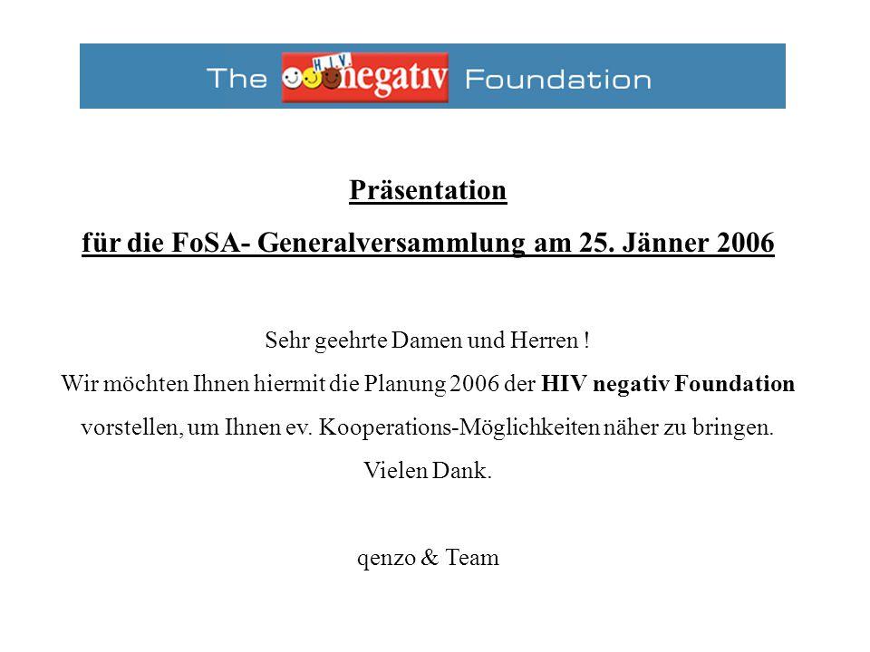 """EIN CHARITY und KULTUR- PROJEKT FÜR SÜDAFRIKA Die HIV negativ Foundation wurde 2002 in Port Shepstone, Kwazulu Natal, Südafrika von """"qenzo , einem österr."""