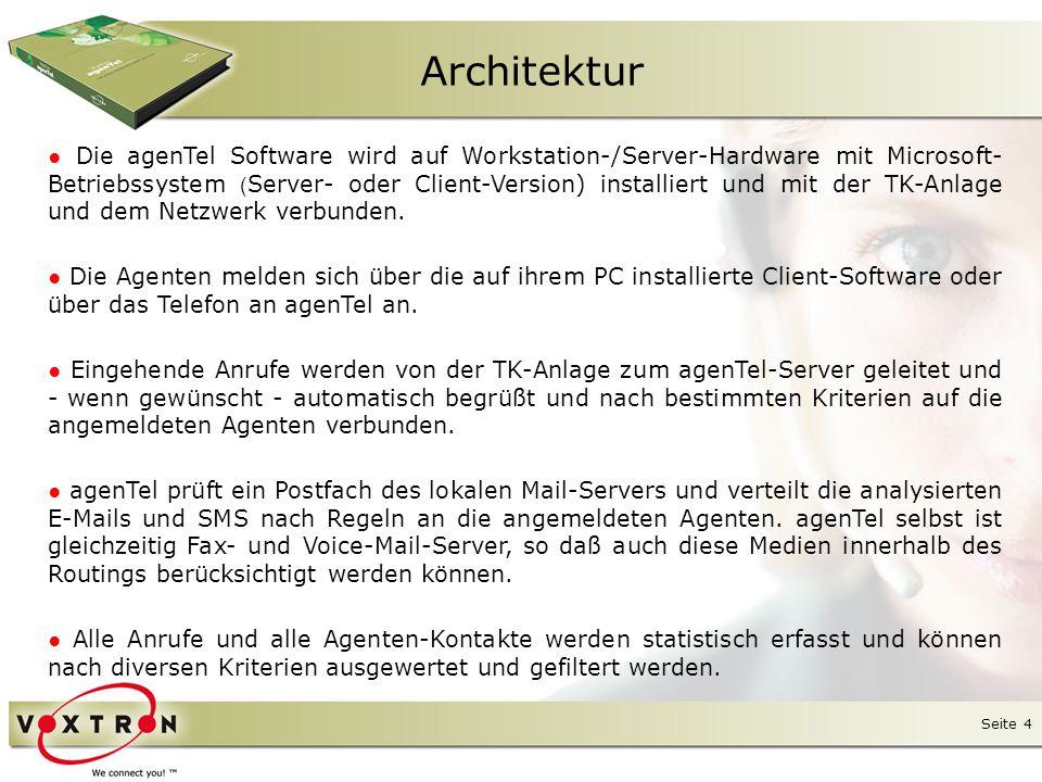 Seite 5 Architektur