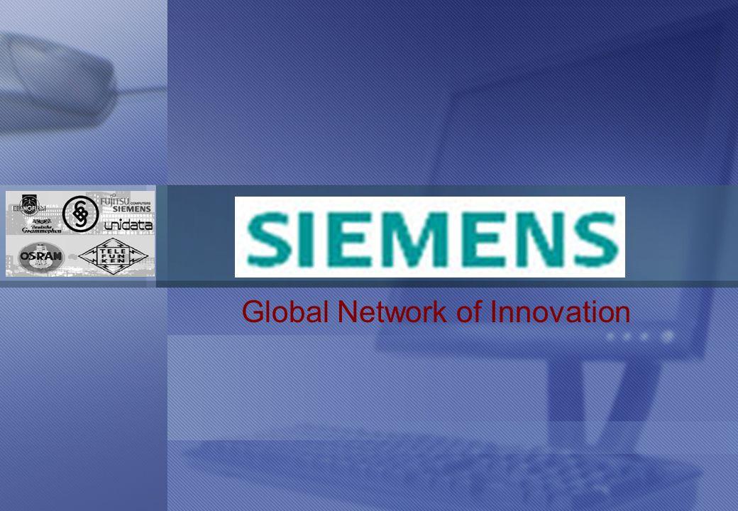 LOGO Global Network of Innovation