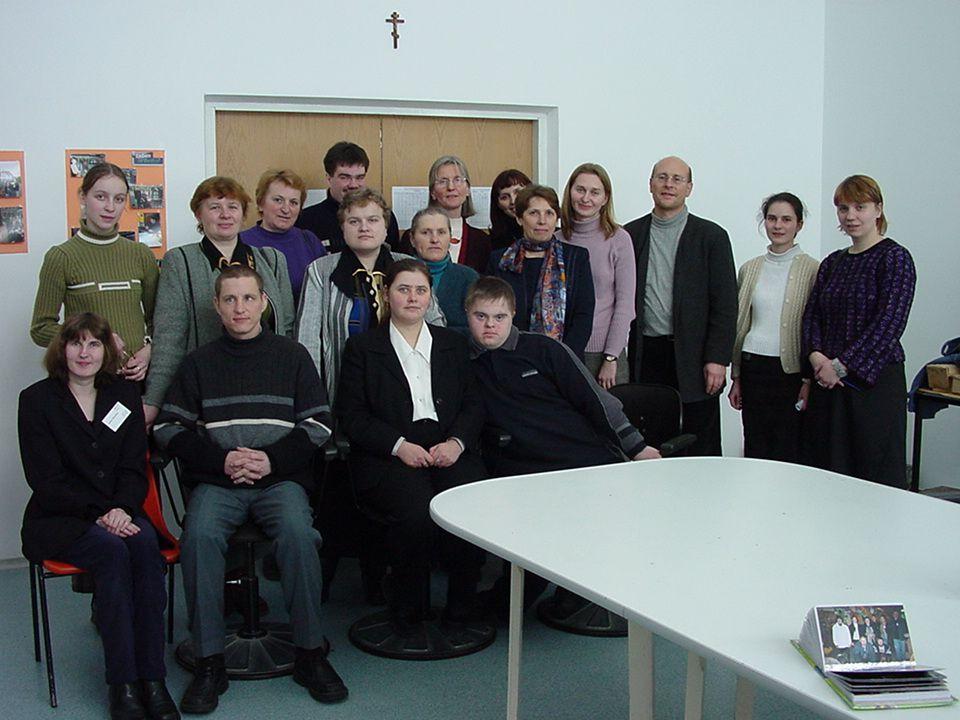 Schöne Grüße aus Minsk