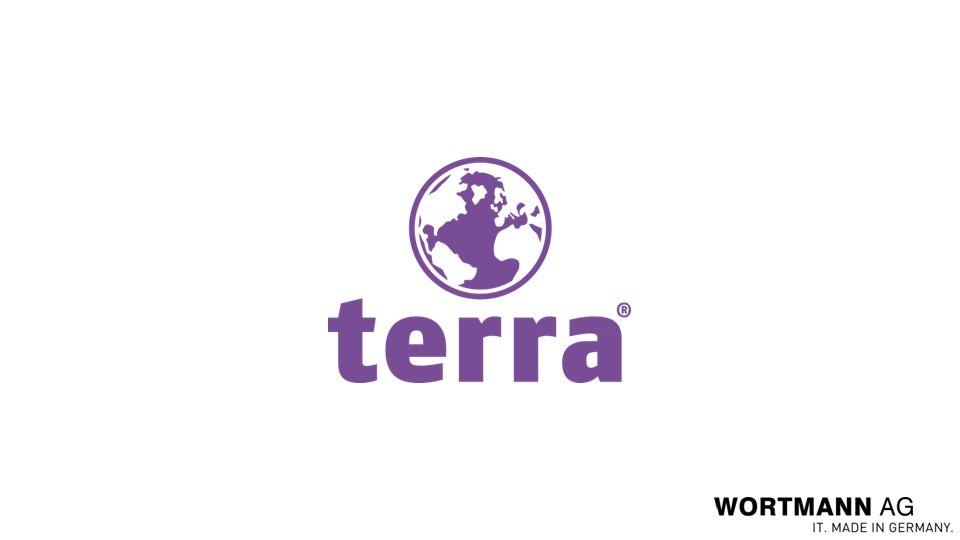 Webcast: TERRA Storage Referent: Thomas Elsing + Seit 8 Jahre bei der WORTMANN AG + Consulting & Produktmanager für Storage & Status Avance